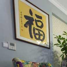 白領一室一廳小戶型收納實景圖