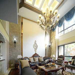 别墅装修那里都需要贴瓷砖