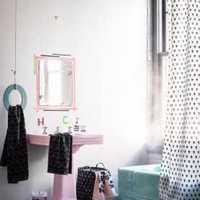小户型卧室带卫生间装修效果图
