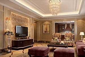 一室一厅装潢公司