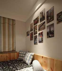 50㎡照片墙衣柜背景墙吊顶衣柜50平米单身公寓宜家一室一厅卧室背景墙装修图片单身公寓宜家一室一厅床头柜图片效果图