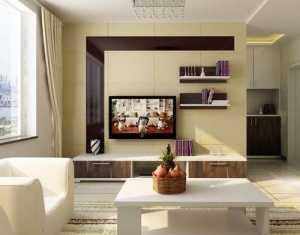 簡約背景墻臥室背景墻現代簡約風格二居室臥室裝修效果圖
