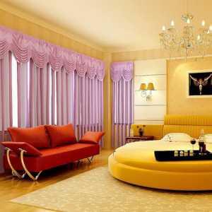 上海室内装潢设计费用高不高