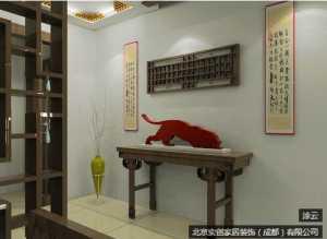 北京老房子裝修注意事項解析