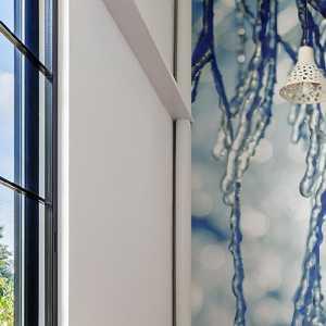 玄關現代風格門廳裝修效果圖