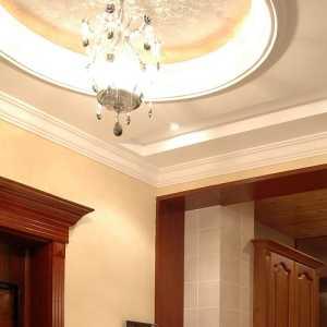 两居室现代简约_五华区名匠誉峰88平方米现代风格B10户型5.3万元装修效果图