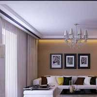 装修130平的房子需要多少钱后现代风格
