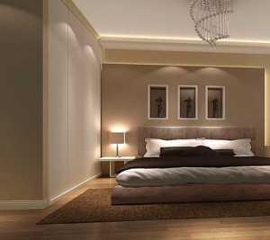 卧室电视背景墙装修效果图卧室书桌装修效果图卧室装修灯具