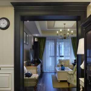 北京的樂華梅蘭臥室裝修的好嗎