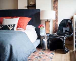 白銀專業特色度假酒店設計公司—紅專設計裝修效果圖