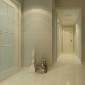 北京兩室一廳一廚一衛裝修效果圖
