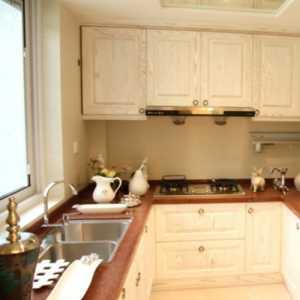 975平米房子两室一厅装修设计
