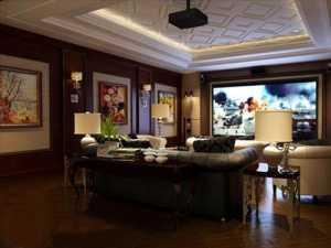 西安办公空间设计峰上大宅峰创国际专业办公室装修效果图