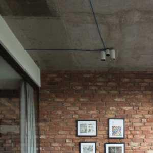 別墅室內中式樣板間設計裝修效果圖