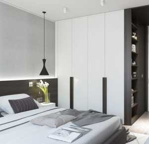 2×2米小臥室裝修圖
