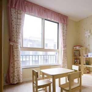 装修一间幼儿园教室多少钱-上海装修报价