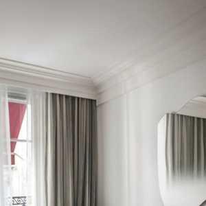 居室掛畫設計裝修效果圖