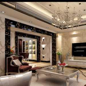 上海家庭装潢设计公司 上海室内装潢设计公司