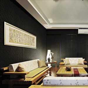 華潤鳳凰城三居現代餐廳裝修