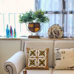 100平方的房简单装修多少钱-上海装修报价