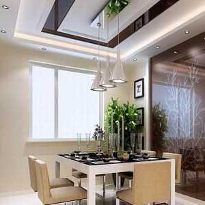 上海家庭裝潢公司