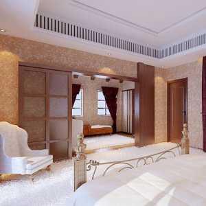 兩居室裝修樣板間費用是多少