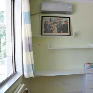 110平米地中海風格三居室清新廚房設計裝修效果圖
