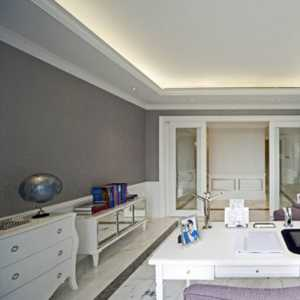 東鐵營72平米老房改造現代臥室窗簾裝修效果圖