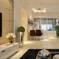 现代三居室客厅沙发墙装修效果图