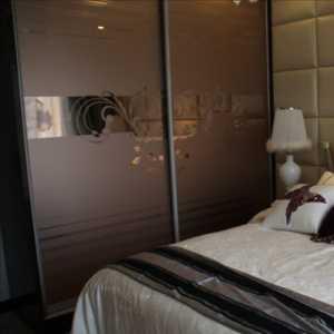 床上用品丽都花园丽府三居室140㎡装修图片效果图