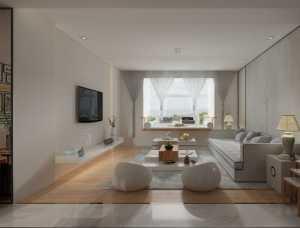 2居室新中式装修设计