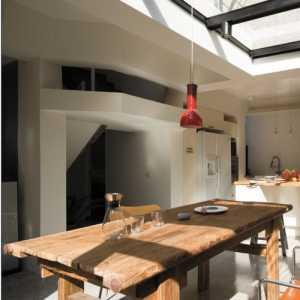 宜家風格74平米一居室裝修效果效果圖