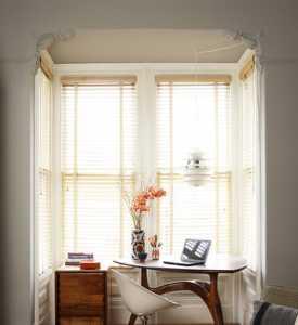现代一居卧室白色装修设计图欣赏