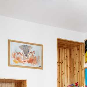 小阳台厨房饭厅相连的如何设计装修