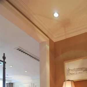 高檔豪華的酒店設計裝修效果圖