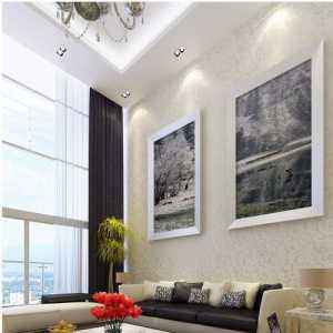 90平米簡約風格小清新黑白亮*餐廳裝修圖片效果圖