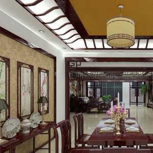 上海一流的装饰公司