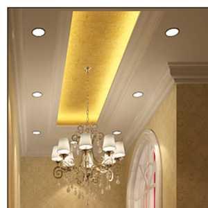 房子装修好还能开筒灯孔吗