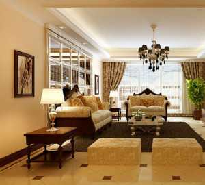 60多平米的小两室装修费要花多少钱