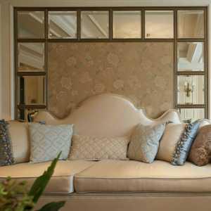 天津的二层小别墅装修什么风格的好