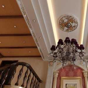 在哈尔滨装修65米的房子大概要多少钱
