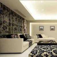 110平两室一厅装修要花多少钱