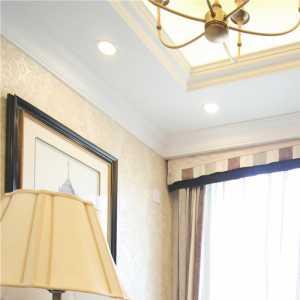 樓房室內裝修設計