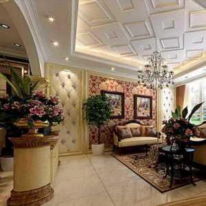 北京乾木裝飾公司