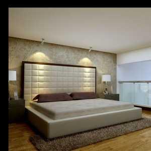 公寓式的一居室都用什么风格装修房间主色调应该选什么颜色