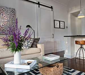 美式別墅廚房家裝圖片大全欣賞