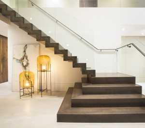 设计让楼梯华丽转身(下)