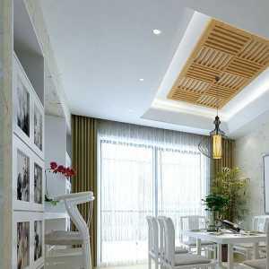 55平米房屋装修效果图设计案例大全案例欣赏