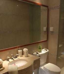 上海尚層別墅裝飾海德花園聯排別墅混搭風格裝修案例效果圖大全