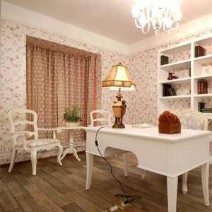 北歐時尚室內裝修樣板房效果圖